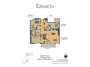 Property for sale at 1240 2nd Street S Unit: 1221, Minneapolis,  Minnesota 55415