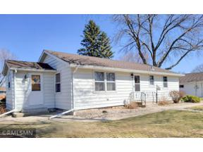 Property for sale at 1001 N Renville Street, Winthrop,  Minnesota 55396