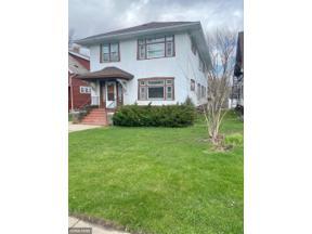 Property for sale at 3706 Penn Avenue N, Minneapolis,  Minnesota 55412