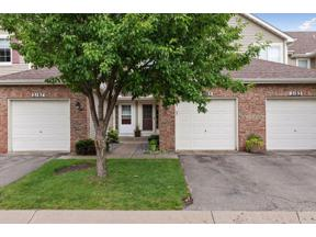 Property for sale at 2185 Cool Stream Circle Unit: 1403, Eagan,  Minnesota 55122