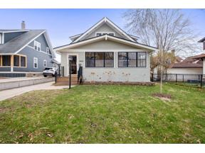 Property for sale at 4408 Vincent Avenue S, Minneapolis,  Minnesota 55410