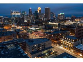 Property for sale at 404 Washington Avenue N Unit: 606, Minneapolis,  Minnesota 55401