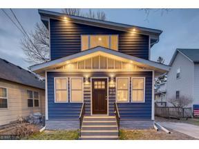 Property for sale at 339 23rd Avenue NE, Minneapolis,  Minnesota 55418