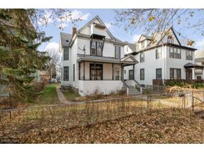 Property for sale at 2644 Emerson Avenue S, Minneapolis,  Minnesota 55408