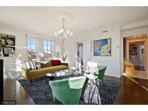 Property for sale at 510 Groveland Avenue Unit: 416, Minneapolis,  Minnesota 55403