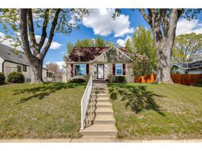 Property for sale at 3104 Mondamin Street, Minneapolis,  Minnesota 55417