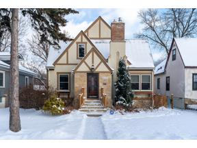 Property for sale at 4625 3rd Avenue S, Minneapolis,  Minnesota 55419