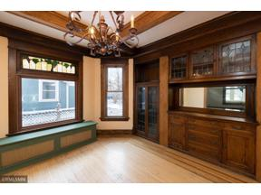 Property for sale at 3708 Pillsbury Avenue S, Minneapolis,  Minnesota 55409