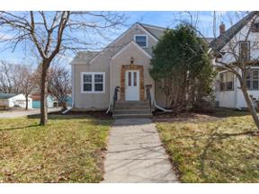 Property for sale at 3654 Thomas Avenue N, Minneapolis,  Minnesota 55412