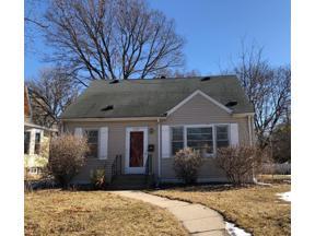 Property for sale at 4753 Xerxes Avenue S, Minneapolis,  Minnesota 55410
