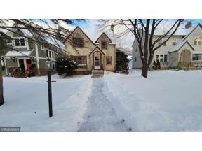 Property for sale at 4115 Ewing Avenue S, Minneapolis,  Minnesota 55410