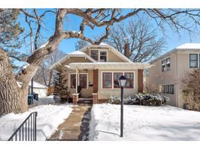 Property for sale at 4917 Newton Avenue S, Minneapolis,  Minnesota 55419