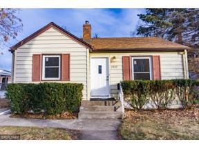 Property for sale at 7537 Aldrich Avenue S, Richfield,  Minnesota 55423