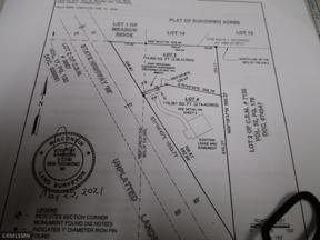 Property for sale at xxx Hwy 35, East Farmington,  Wisconsin 54020