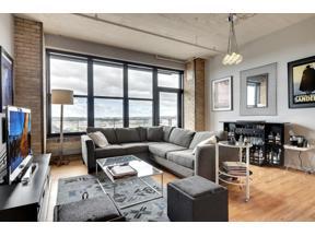 Property for sale at 290 Market Street Unit: 606, Minneapolis,  Minnesota 55405