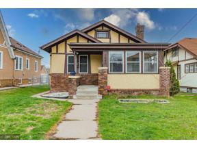 Property for sale at 1643 Sheridan Avenue N, Minneapolis,  Minnesota 55411
