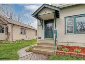 Property for sale at 2523 Arthur Street NE, Minneapolis,  Minnesota 55418