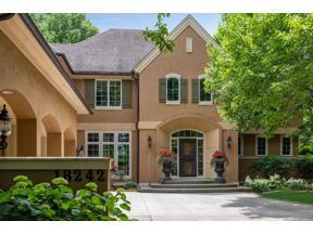 Property for sale at 18242 Bearpath Trail, Eden Prairie,  Minnesota 55347
