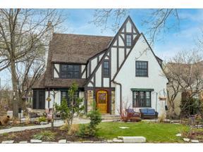 Property for sale at 5201 Woodlawn Boulevard, Minneapolis,  Minnesota 55417