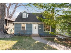 Property for sale at 3255 Garfield Street NE, Minneapolis,  Minnesota 55418