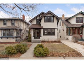 Property for sale at 4427 Colfax Avenue S, Minneapolis,  Minnesota 55419
