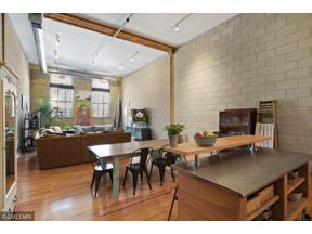 Property for sale at 801 Washington Avenue N Unit: 206, Minneapolis,  Minnesota 55401