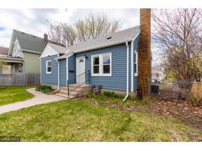 Property for sale at 2827 Humboldt Avenue N, Minneapolis,  Minnesota 55411