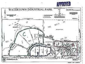 Property for sale at 555 Industrial Boulevard, Watertown,  Minnesota 5