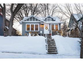 Property for sale at 3952 Longfellow Avenue, Minneapolis,  Minnesota 5