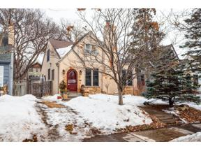 Property for sale at 4023 Xerxes Avenue S, Minneapolis,  Minnesota 55410