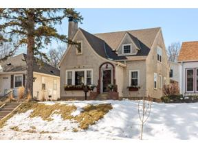 Property for sale at 5020 13th Avenue S, Minneapolis,  Minnesota 55417