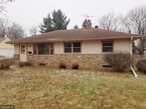 Property for sale at 554 36th Avenue NE, Minneapolis,  Minnesota 55418