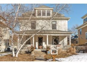 Property for sale at 3121 Humboldt Avenue S, Minneapolis,  Minnesota 55408