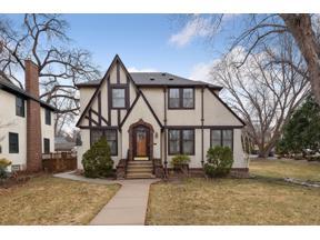 Property for sale at 3829 Chowen Avenue S, Minneapolis,  Minnesota 55410
