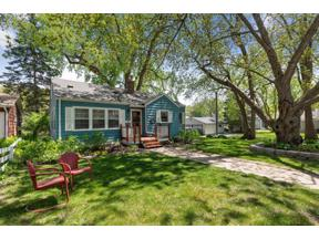 Property for sale at 2716 Ewing Avenue N, Robbinsdale,  Minnesota 55422
