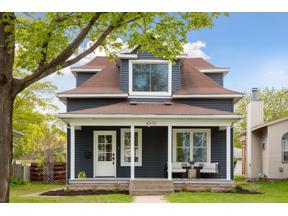 Property for sale at 4310 Pleasant Avenue, Minneapolis,  Minnesota 55409