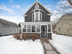 Property for sale at 2514 Taylor Street NE, Minneapolis,  Minnesota 55418