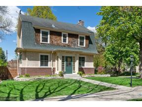 Property for sale at 4900 Fremont Avenue S, Minneapolis,  Minnesota 55419