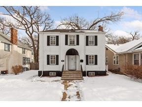 Property for sale at 4837 Upton Avenue S, Minneapolis,  Minnesota 5