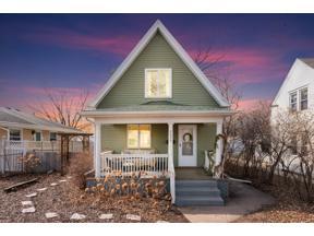 Property for sale at 2626 Grand Street NE, Minneapolis,  Minnesota 55418