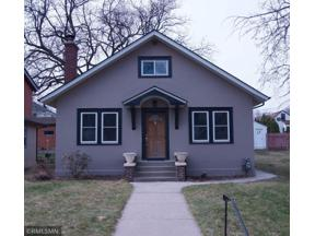Property for sale at 5108 Chowen Avenue S, Minneapolis,  Minnesota 55410