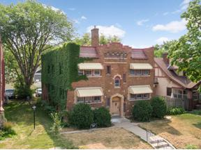 Property for sale at 4625 Nicollet Avenue S Unit: 3, Minneapolis,  Minnesota 55419