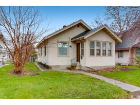 Property for sale at 2607 7th Street NE, Minneapolis,  Minnesota 55418