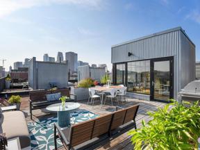 Property for sale at 525 N 3rd Street Unit: 502, Minneapolis,  Minnesota 55401