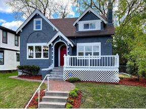 Property for sale at 1710 Queen Avenue N, Minneapolis,  Minnesota 55411