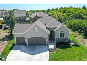 Property for sale at 24331 W 91st Terrace, Lenexa,  Kansas 66227