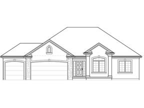 Property for sale at 4824 SW 3rd Street, Blue Springs,  Missouri 64014