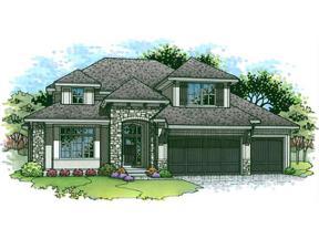 Property for sale at 11368 S Garden Street, Olathe,  Kansas 66061