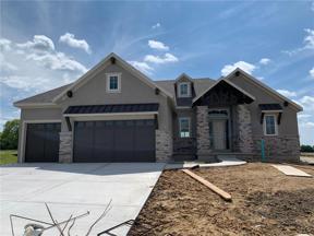 Property for sale at 17108 Bluejacket Street, Overland Park,  Kansas 66221