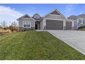 Property for sale at 1308 NW Lindenwood Drive, Grain Valley,  Missouri 64029